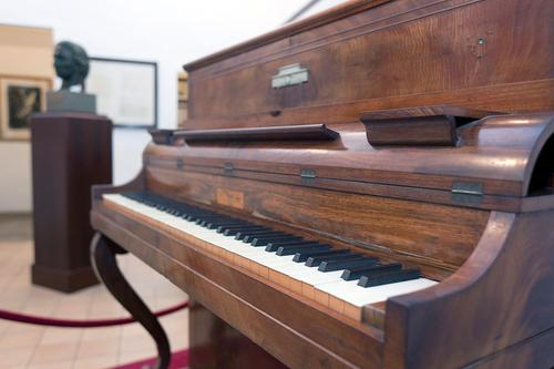 Wielkopolskie: koncert w 162.rocznicę śmierci Fryderyka Chopina