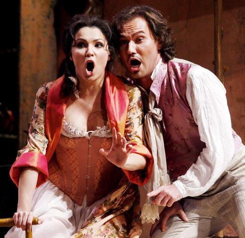Polski śpiewak wraca po operacji na scenę Metropolitan Opera
