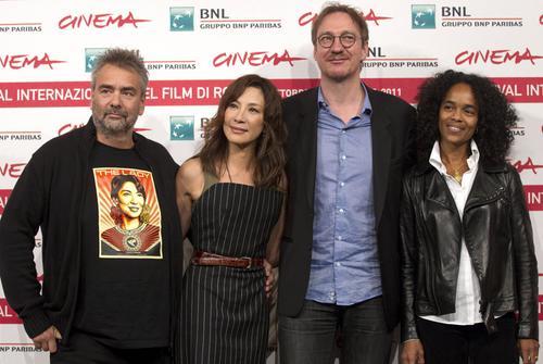 Inauguracja festiwalu filmowego w Rzymie