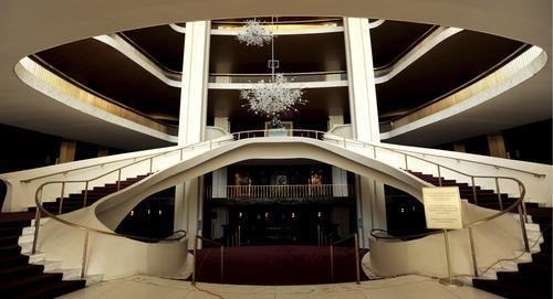 Olsztyn: Filharmonia rozpoczyna transmisje z Metropolitan Opera