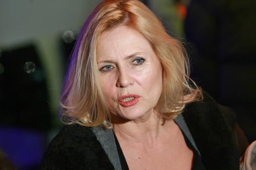 30 listopada proces o przywrócenie Szapołowskiej do Teatru Narodowego