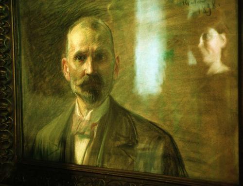 """Koszalin: Leon Wyczółkowski w""""Galerii Jednego Obrazu"""""""
