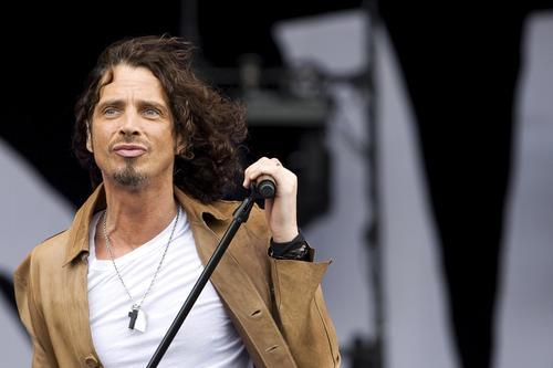 Chris Cornell z Soundgarden, jeden z najlepszych wokalistów, wydaje solowy album