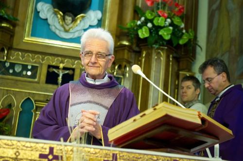 Ks. Boniecki przewodniczył mszy inaugurującej Festiwal Kultury Chrześcijańskiej