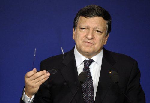 Barroso spotyka się z ludźmi kultury – m.in. z Warlikowskim