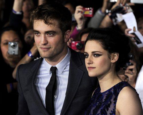 Kristen Stewart i Robert Pattinson od piątku w polskich kinach