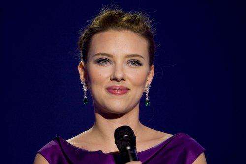 Debiut reżyserski Scarlett Johansson