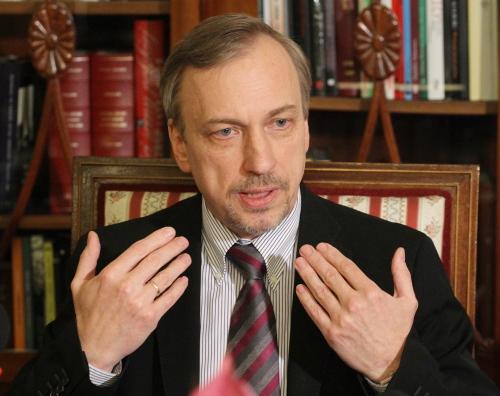 Zdrojewski: najbliższe czterylata to czas wyzwań w polskiej kulturze