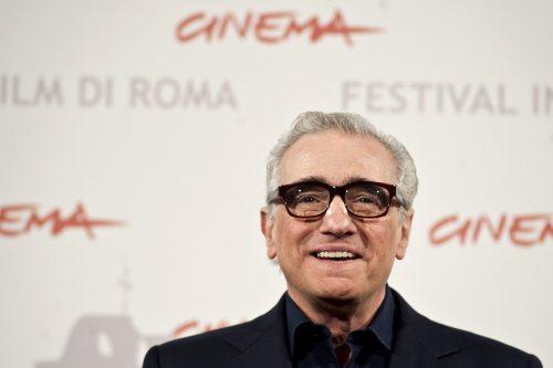 Martin Scorsese na początku grudnia odwiedzi Warszawę i Łódź