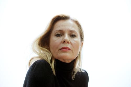 Szapołowska chce wrócić do Teatru Narodowego – ruszył proces