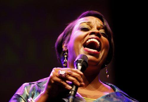 Amerykańska wokalistka DianneReeves wystąpi świątecznie naErze Jazzu