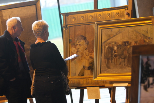 IX Warszawskie Targi Sztuki