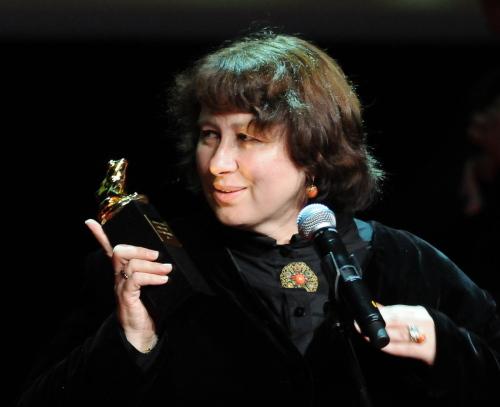 Nagrody Plus Camerimage – Złota Żaba dla Jolanty Dylewskiej