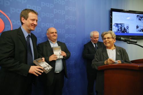 Wręczono nagrody PAP im. Ryszarda Kapuścińskiego