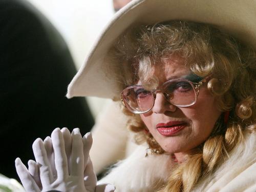 Violetta Villas nie żyje