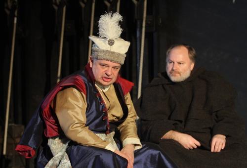 """W Starym Teatrze """"Pan Tadeusz"""" w reżyserii Mikołaja Grabowskiego"""