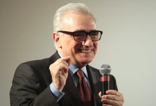 Wieczór z udziałem Martina Scorsese w stołecznym kinie Kultura