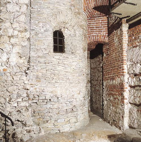 Będzie można zobaczyć najstarszą kamienną świątynię na Wawelu