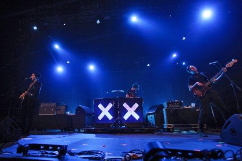 The xx kolejną gwiazdą Open'era