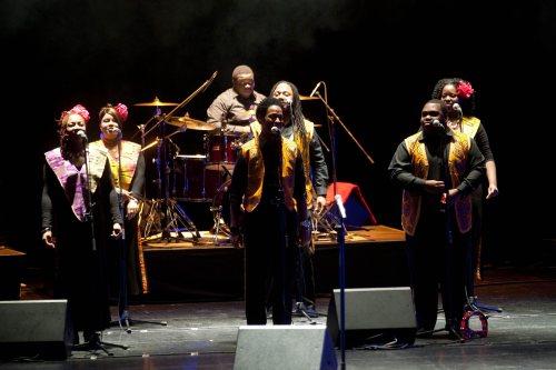 Łódź: wieczorem wystąpi Harlem Gospel Choir