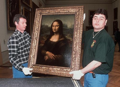 """Ponad 100 tysięcy ludzi chce zobaczyć """"Mona Lisę"""" we Florencji"""