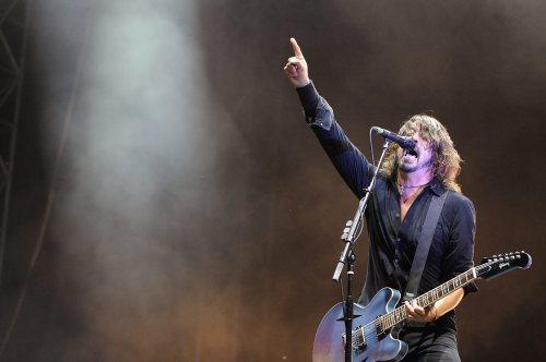 Dave Grohl i Glenn Hughes mogą być gośćmi festiwalu perkusyjnego w Opolu
