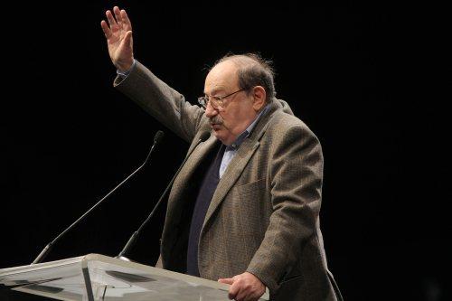 Umberto Eco kończy 80 lat