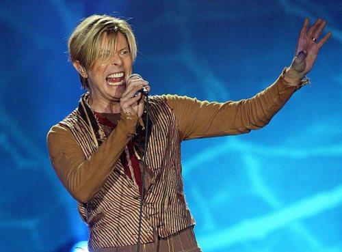 David Bowie swoje 65. urodziny planuje świętować na scenie