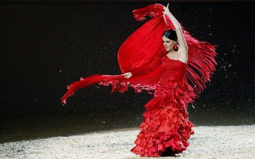 Mistrzowie flamenco 25 stycznia na koncercie w Warszawie