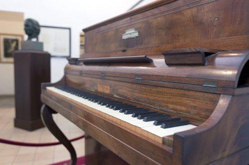 Mija 85 lat od zorganizowaniapierwszego Konkursu Chopinowskiego