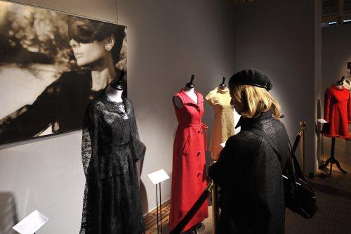 Największa wystawa filmowych kostiumów w Muzeum Wiktorii i Alberta