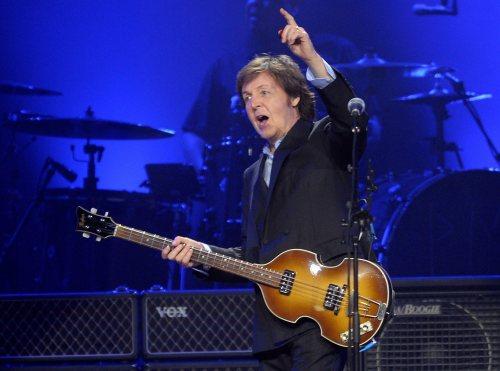 Paul McCartney komponuje muzykę do gry komputerowej