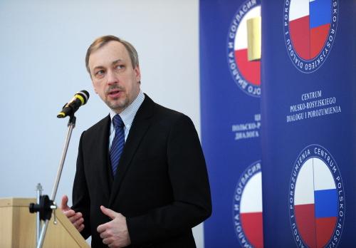 Zdrojewski: czas na ratyfikację ACTA wykorzystamy, by pozyskać opinię publiczną