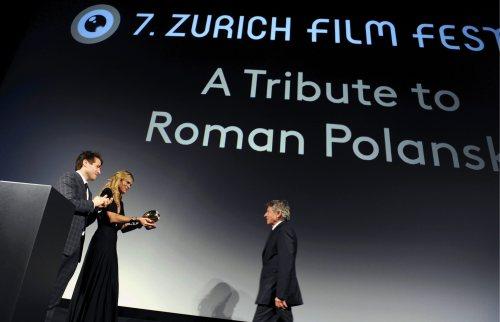 """Roman Polański został nominowany do Cezara za film """"Rzeź"""""""