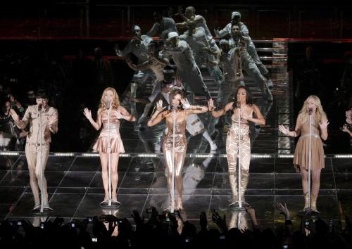 Spice Girls znowu razem