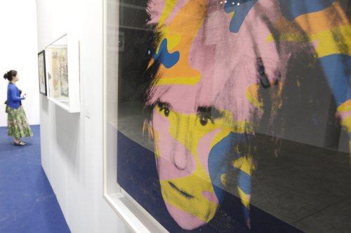 Prace Andy'ego Warhola na trzy lata zagoszczą w Azji