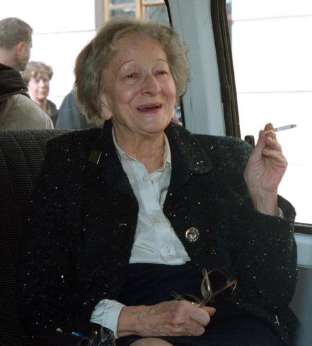 Zmarła poetka i noblistka Wisława Szymborska