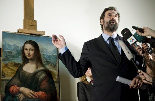 Muzeum Prado ma najstarszą – bo z epoki – kopię Mony Lizy