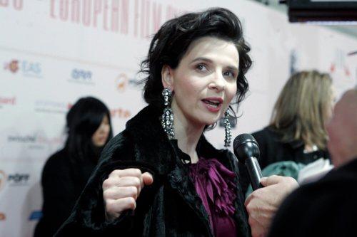 """Francuscy krytycy spierają się o """"Sponsoring"""" Małgorzaty Szumowskiej"""