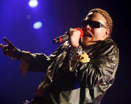 Guns N' Roses zagrają 11 lipca w Rybniku