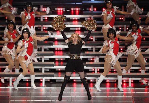 Madonna wystąpi w Warszawie