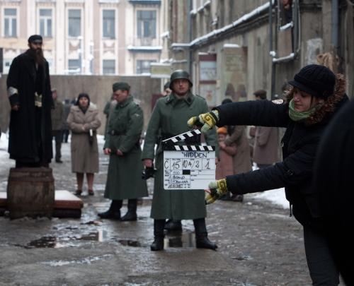 """""""W ciemności"""" Agnieszki Holland wchodzi do kin w Kanadzie"""