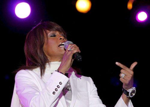 W wieku 48 lat zmarła WhitneyHouston