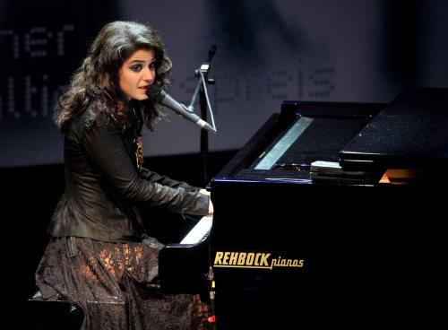 Katie Melua wystąpi w Polsce
