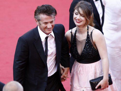 Córka Bono, 20-letnia Eve Hewson, zagrała w filmie z SeanemPennem