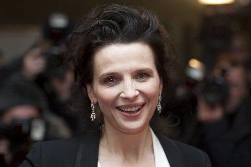 Juliette Binoche na dłużej zagości w polskich kinach
