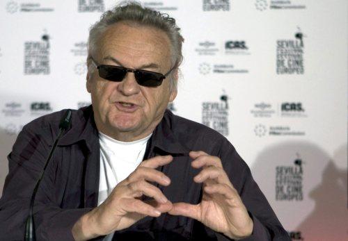 """Jerzy Skolimowski pisze scenariusz filmu """"Dywizjon 303"""""""