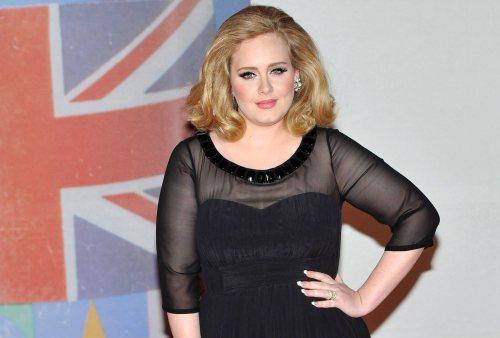 Adele otrzymała nagrodę BRIT dla najlepszej wokalistki soulowej