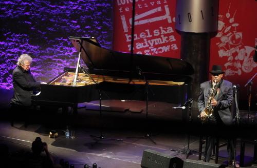 W Bielsku-Białej rozpoczęła się 14. Bielska Zadymka Jazzowa