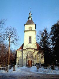 100 lecie kościoła św. Michała Archanioła w  Blachowni